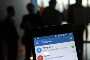 Роскомнадзор просит Apple и Google удалить Telegram из магазинов приложений»