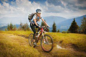 «Яндекс.Карты» помогут проложить велосипедный маршрут»