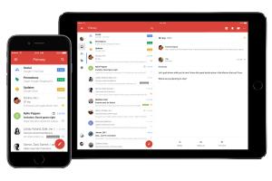 Новая версия Gmail станет доступна всем в июле»