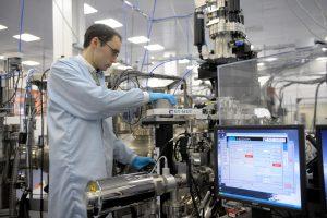 Инновационным научно-технологическим центрам предоставят налоговые льготы»