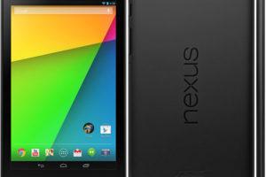 Новый гаджет на Android 4.2 — Asus nexus 7