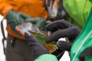 Fatmap: картографическая платформа для спортсменов и экстремалов»