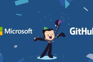 Microsoft объявила о поглощении GitHub за $7,5 млрд»