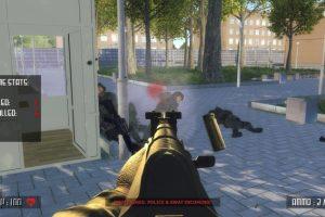 Valve удалила из Steam игру о стрельбе в школе»